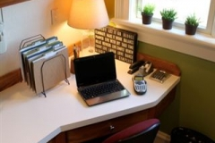 Easy Home Office