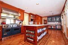 Glorious kitchen