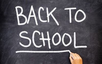 Smart Back to School Tips